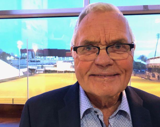 Pappa Lindström