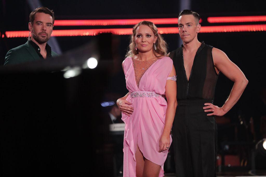 Tanssii tähtien kanssa -finalistit selvillä: Marja Hintikka putosi