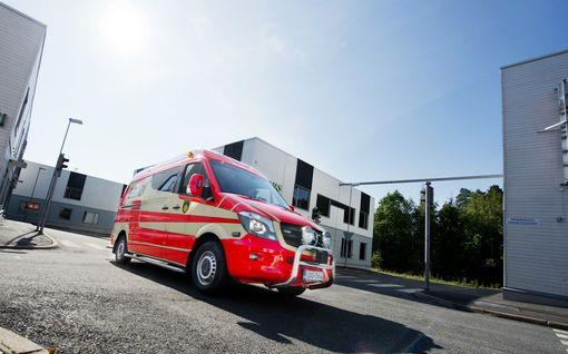 Miten kauan ambulanssilla kestää hätätilanteessa? IL-selvitys paljasti isot alueelliset erot - katso oman asuinpaikkasi tilanne