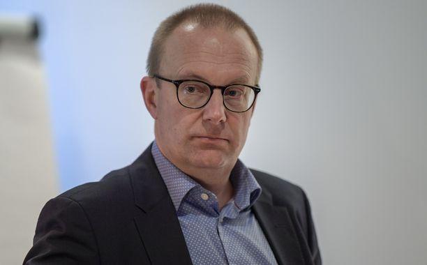 SAK:n puheenjohtaja Jarkko Eloranta pitää päätöstä valitettavana.