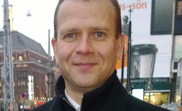 Ministeri Petteri Orpo kertoi Iltalehdelle kalastusmaksuista.