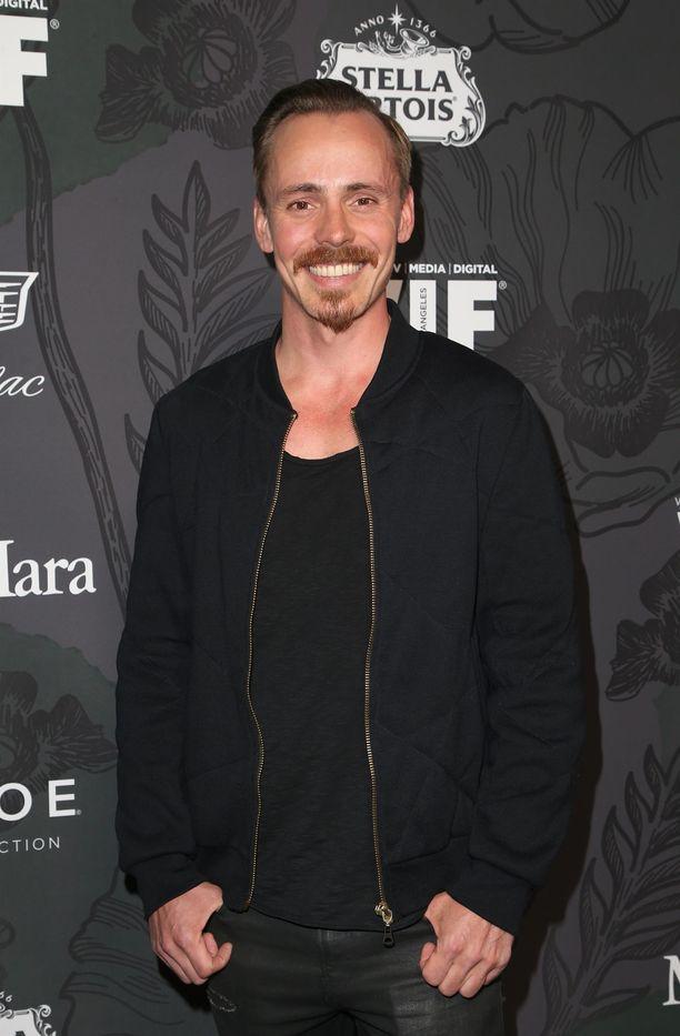 Jasper Pääkkösen uutisoitiin hiljattain saaneen toisen ison Hollywood-roolinsa.
