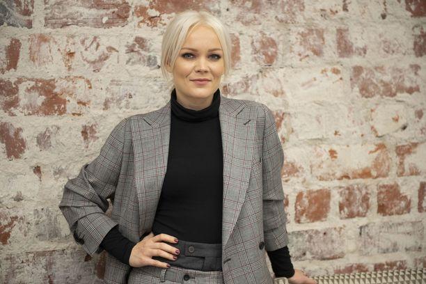 Anna Puun viimeisin studioalbumi Nälkäinen sydän julkaistiin elokuussa 2018.