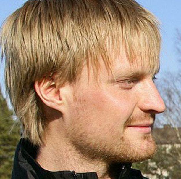 Jani Lyyskin ura on hyvässä noususuhdanteessa.