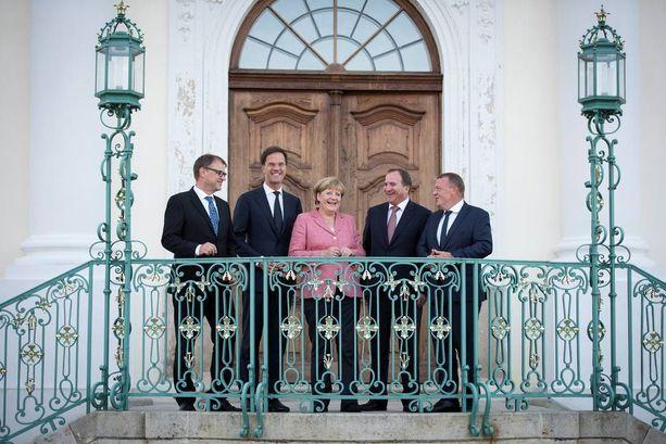 Suomen EU-linja on pragmaattinen.