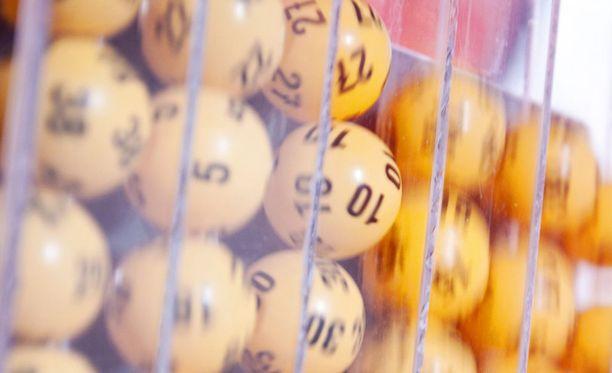 Viime lauantaina arvottiin kaikkien aikojen lottopotti.