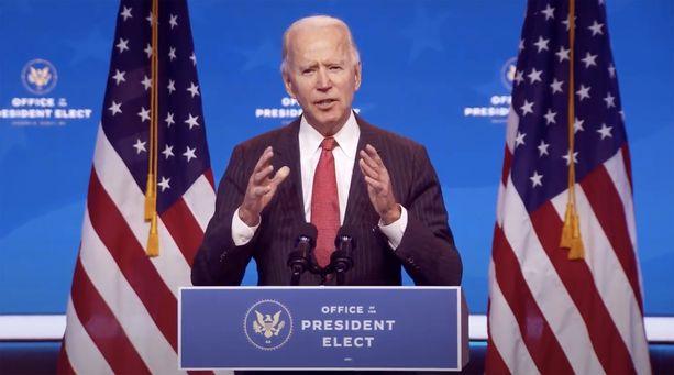 Joe Biden julkistanee uuden valtiovarainministerin ensi viikolla Yhdysvalloissa vietettävän kiitospäivän tienoilla.
