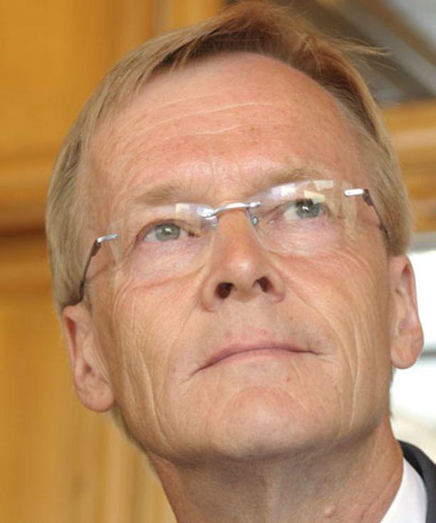 Ari Vatanen on vannonut ystävyyssuhteen Jean Todtin kanssa kestävän FIA:n puheenjohtajakisasta huolimatta.