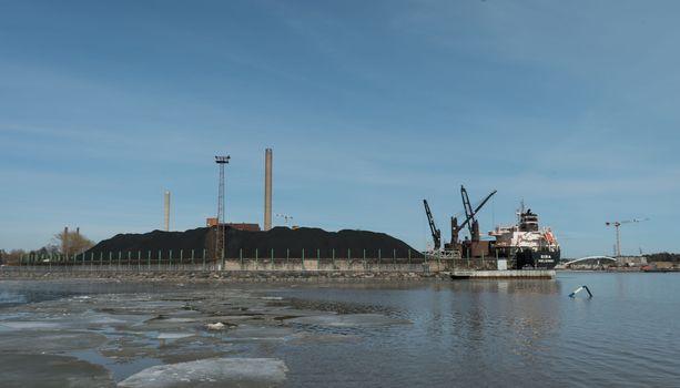 Kivihiilestä pitää luopua koko Suomessa vuoteen 2029 mennessä.