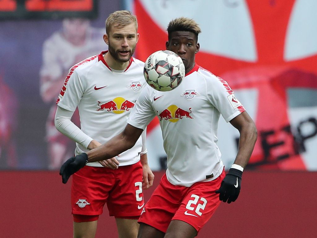Maukas tilanne veikkaajille: Bundesliiga-ottelu pelattu Vakioon väärinpäin