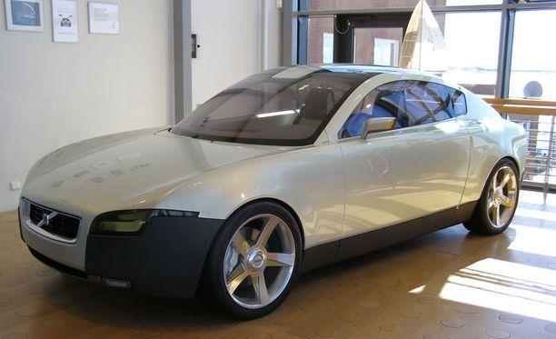 Naiskuluttajille suunnitellussa autossa oli paljon ajamista helpottavaa teknologiaa.