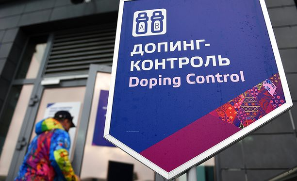 Venäjän olympiajoukkue suljettiin kisoista laajan dopingohjelman vuoksi.