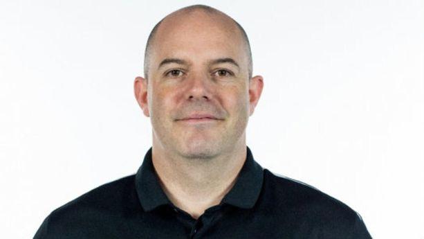 Joel Banks saapuu Suomen maajoukkueen päävalmentajaksi.