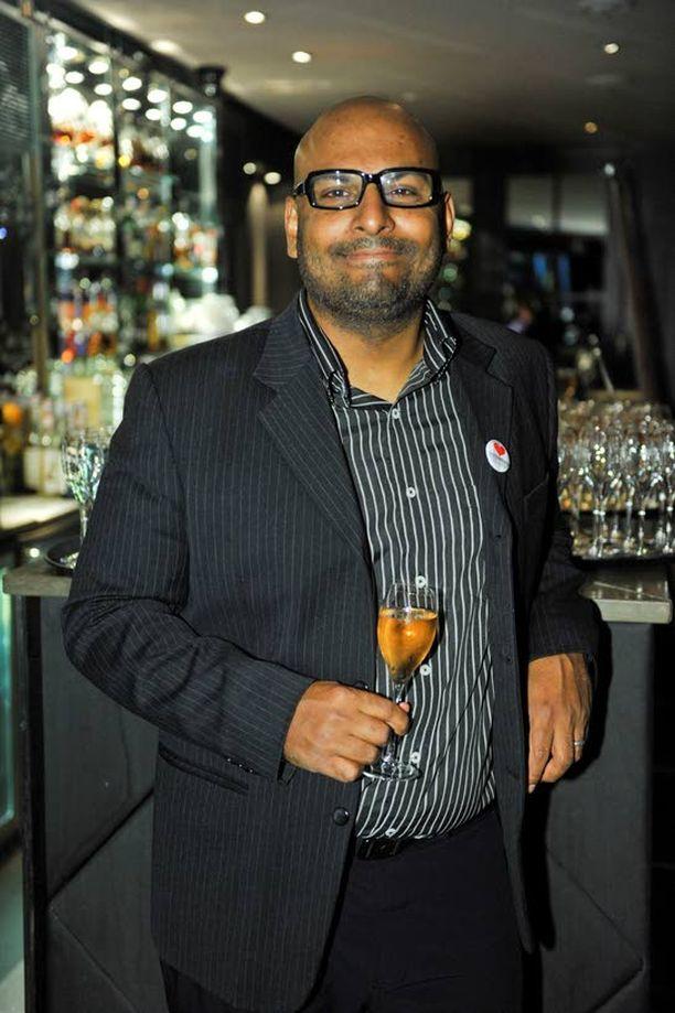 Olen Hollannissa asuessani kokeillut kannabistuotetta paikallisessa coffeeshopissa. Tino Singh (r)