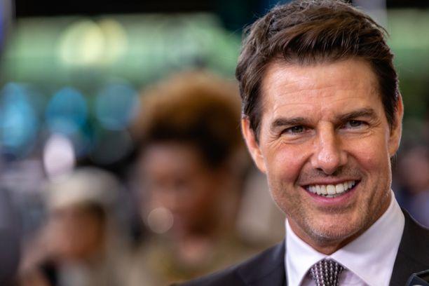 Tom Cruise on yksi korkea-arvoisimmista skientologeista. Tähden omistautuminen laajasti kyseenalaistetulle uskonliikkeelle on herättänyt ihmetystä ympäri maailman.