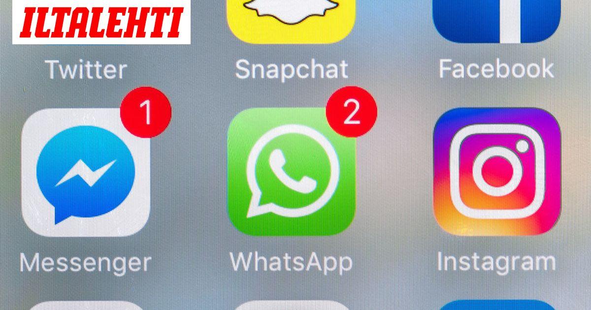 Whatsapp Uudistus