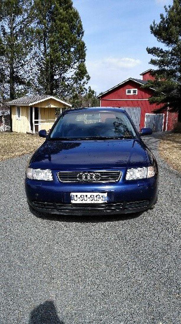 Ex-omistaja yllättyi. Onko tämä todella sama auto?