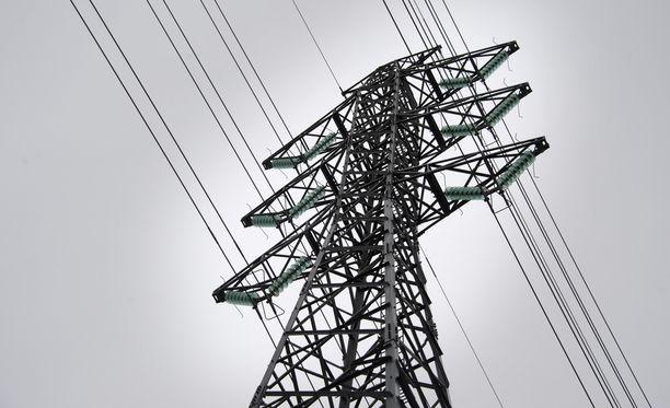 Caruna vastaa Suomessa kaikkiaan 670 000 yksityis- ja yritysasiakkaan sähkönjakelusta.