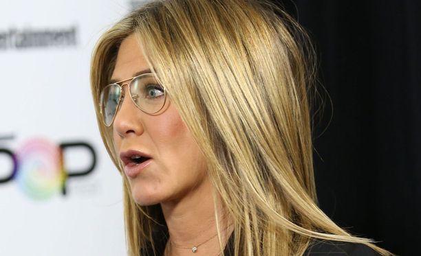 Jennifer Aniston on kyllästynyt sääliviin kommentteihin.