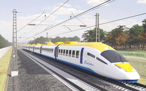 Junalla Helsingistä Keski-Eurooppaan? Tallinna-tunnelin suunnittelu jatkuu