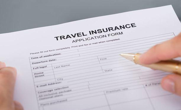 Matkavakuutusten ehdot eivät ole aina tuttuja lääkäreille.