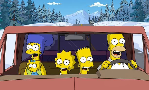 Simpsoneiden edesottamuksia on seurattu Suomessakin lähes 30 vuotta.