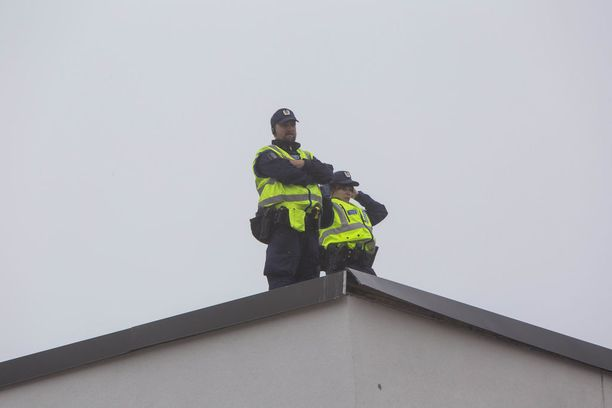 Poliisi varautuu loppuviikon kestävään suurtapahtumaan nostamalla resursseja huomattavasti