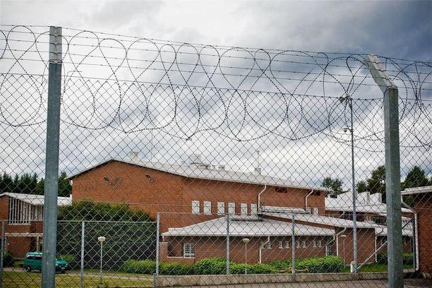 Käräjäoikeus passitti nuoren tohmajärveläisen Pyhäselän vankilaan.