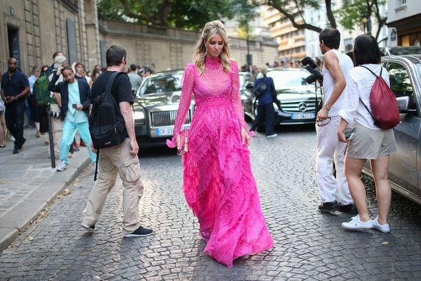 Nicky Hilton on tunnettu Hilton -hotelliketjun perijätär sekä mainoskasvo. Hänet tunnetaan myös mallina ja muotisuunnittelijana.