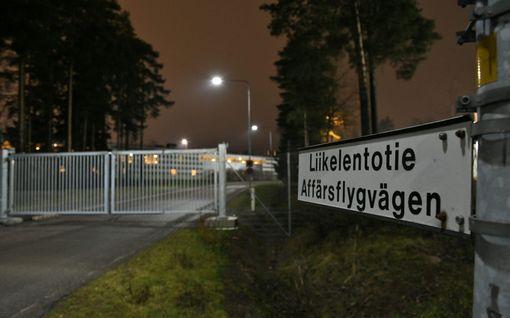 Kaksi al-Holin suomalaislasta tuotiin Suomeen joulukuun pimeydessä: tällainen oli vaiettu operaatio lentokentällä