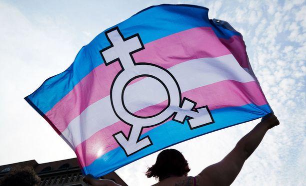 Kolmas sukupuoli on nykyisellään tunnustettu juridisesti seitsemässä maassa.