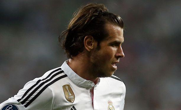 Gareth Bale saattaa olla lähdössä Manchester Unitediin kesällä.