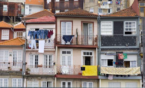 Lissabonista ei koskaan tullut Euroopan huumepääkaupunkia.