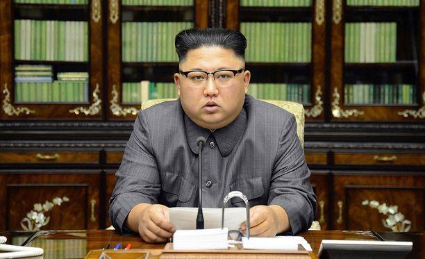 Yhdysvaltain ulkoministeriön mukaan Pohjois-Korea ei ole osoittanut kiinnostusta tai valmiutta keskustella maan ydinaseiden luovuttamisesta.