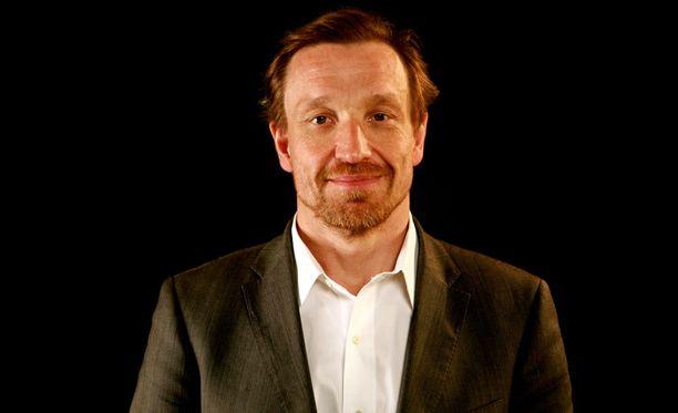 Marco Mäkinen on Kirsi Pihan sulhanen.