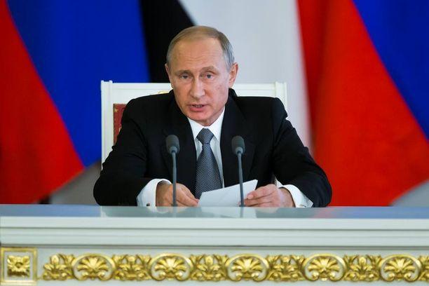 Venäjä ei ole vieläkään antanut Suomelle anteeksi ETYJ-kokouksen matkustuskieltoja.