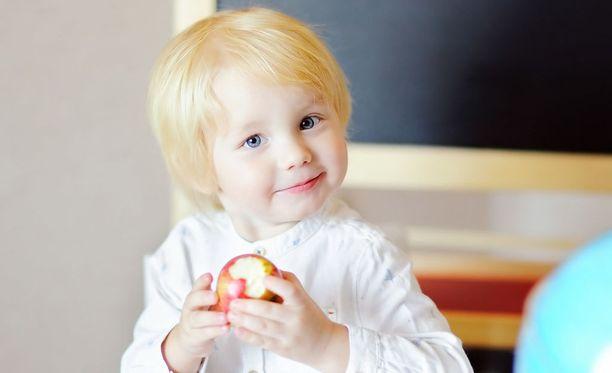 Lasta saa ja pitää kehua, mutta kehumisen tapaan on ehkä hyvä kiinnittää huomiota.