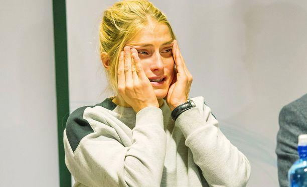 Therese Johaugin dopingtapausta käsitellään julkisessa istunnossa.