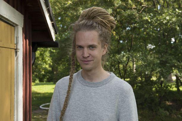 Lauri sai Maajussille morsian -ohjelmassa siipeensä.