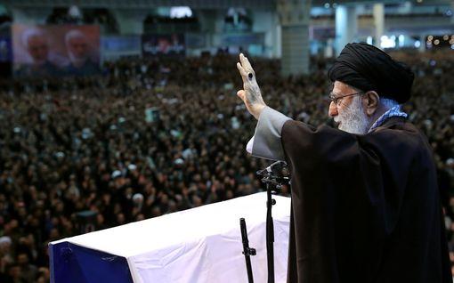 Uutta tietoa: Iranin ohjusiskussa loukkaantui sittenkin 11 amerikkalaissotilasta
