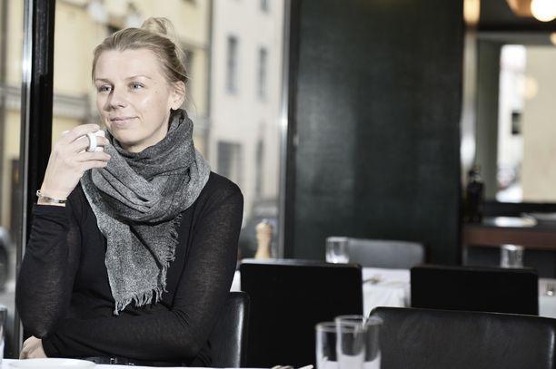 Hanna Gullichsen luopuu kuntavaaliehdokkuudestaan.