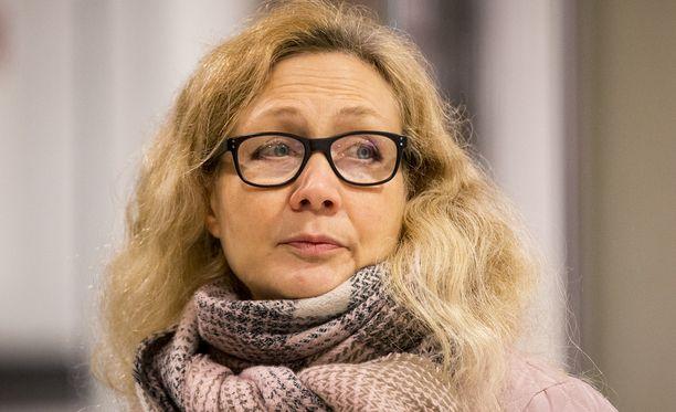 Valtiokonttori maksoi Auerille rikoshistorian suurimman kärsimyskorvauksen vuonna 2016 - 488 800 euroa.