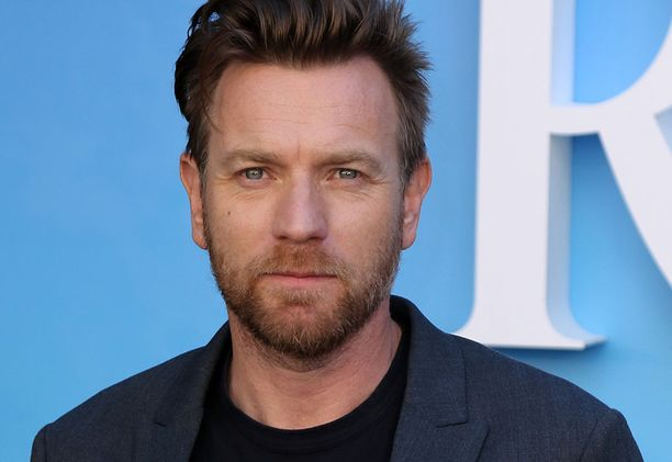 Ewan McGregor tunnetaan esimerkiksi elokuvista Big Fish, Moulin Rouge! ja The Ghost Writer.