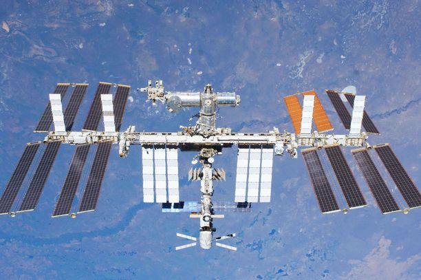 Kansainvälinen avaruusasema suunniteltiin alun perin 15 vuoden käyttöä varten. Nyt se on ollut toiminnassa yli 20 vuotta.