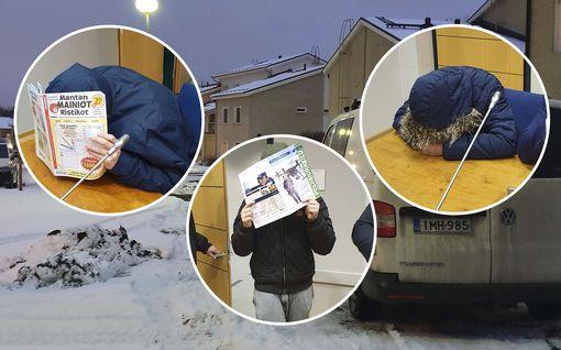 Tämä kaikki tiedetään Tampereen oudosta murhavyyhdistä – 44-vuotias kuoli, jopa uhrin oma lapsi vangittu