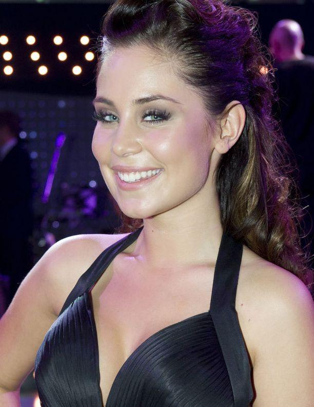 Tanssii tähtien kanssa -tuomarina ihastuttanut ja vihastuttanut Anna löi itsensä läpi Idolsissa vuonna 2007.
