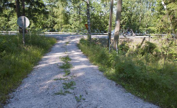 Toinen ruumis löydettiin paloiteltuna jätesäkistä Espoosta.