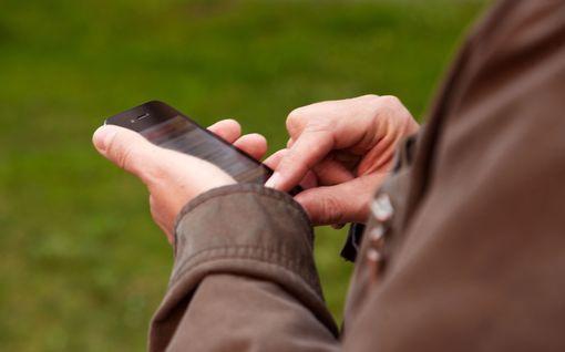 Useita ihmisiä ryöstetty puhelinkauppojen yhteydessä viikonloppuna Hyvinkäällä - poliisi varoittaa