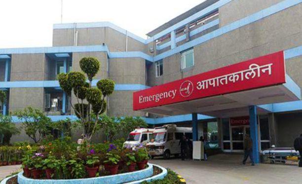 Kaksospojat kiidätettiin sairaalaan, mutta heitä ei voitu enää pelastaa.