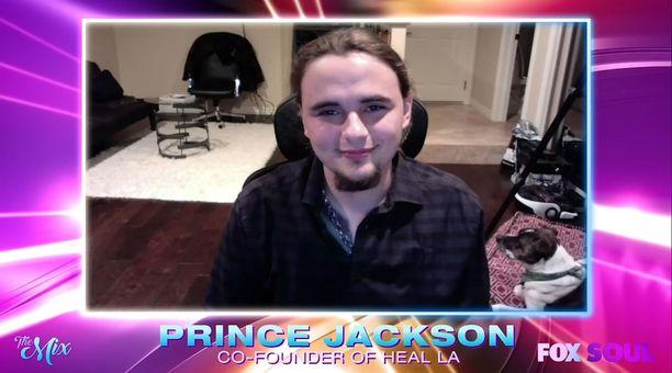 Prince käytti opiskellessaan Mike-nimeä, sillä se ei ole niin huomiota herättävä.
